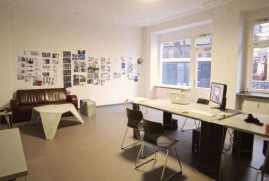 Bürogemeinschaft Berlin dockboerse co working spaces und bürogemeinschaften