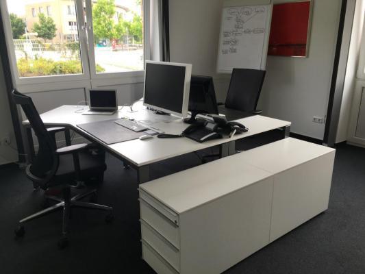 Buro Arbeitsplatz Zu Vermieten Dockboerse Co Working Spaces Und